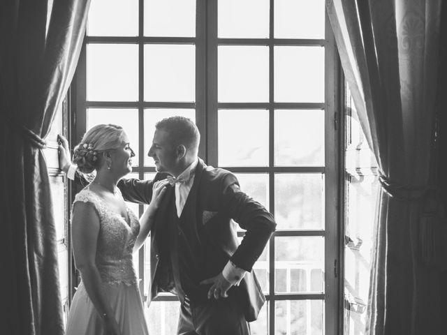 Le mariage de Sébastien et Loana à Saint-Quentin-Fallavier, Isère 32