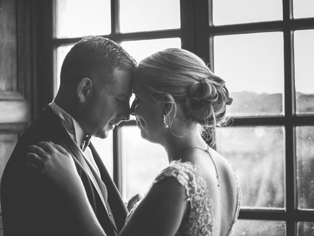 Le mariage de Sébastien et Loana à Saint-Quentin-Fallavier, Isère 33