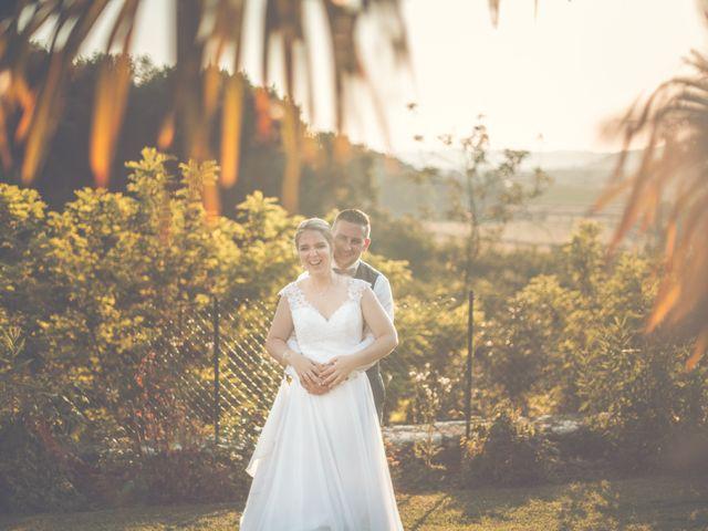 Le mariage de Sébastien et Loana à Saint-Quentin-Fallavier, Isère 34