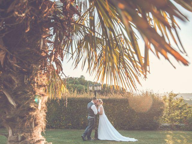 Le mariage de Sébastien et Loana à Saint-Quentin-Fallavier, Isère 35