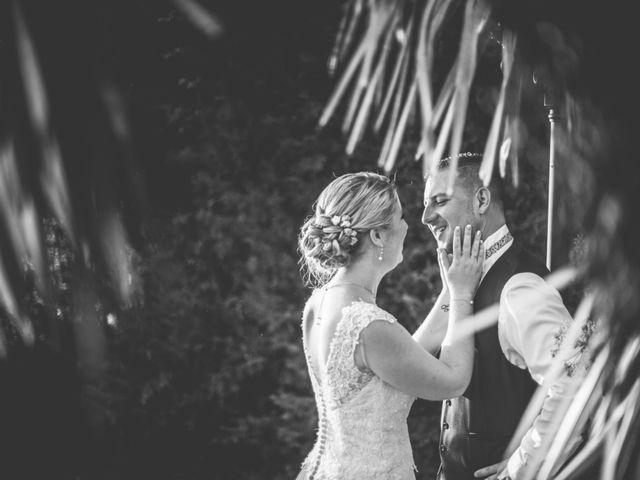 Le mariage de Sébastien et Loana à Saint-Quentin-Fallavier, Isère 39