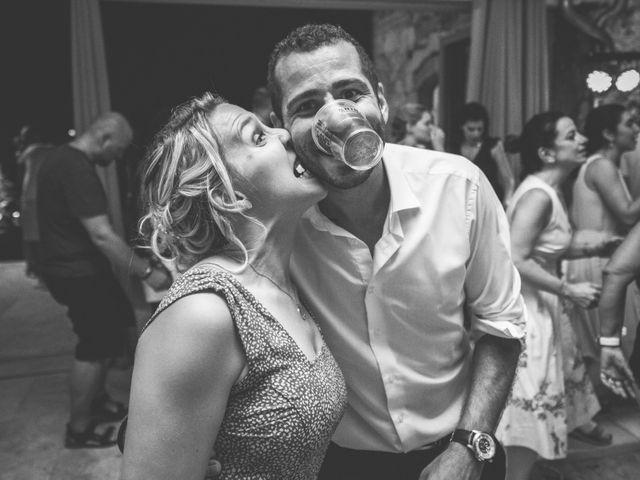 Le mariage de Sébastien et Loana à Saint-Quentin-Fallavier, Isère 47