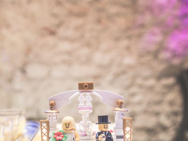 Le mariage de Sébastien et Loana à Saint-Quentin-Fallavier, Isère 50