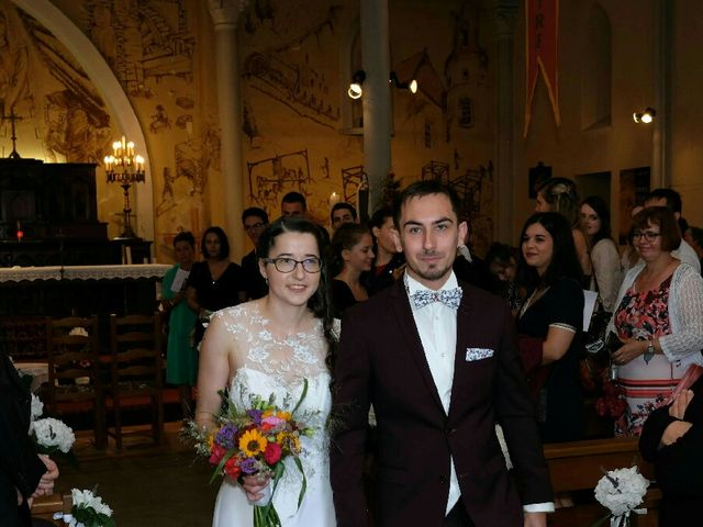 Le mariage de Kevin et Oriane à Chartres-de-Bretagne, Ille et Vilaine 6