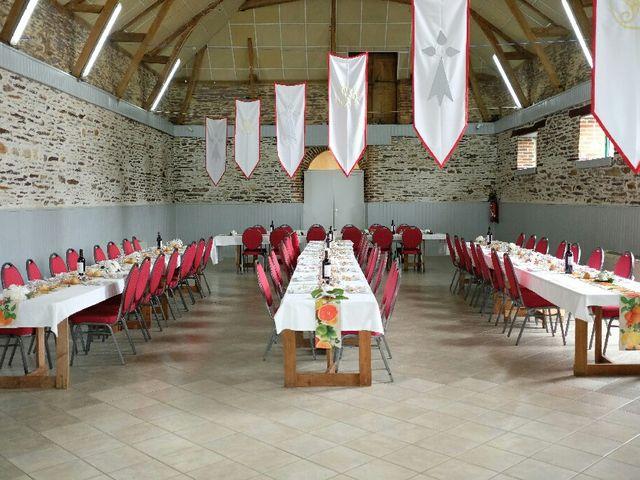 Le mariage de Kevin et Oriane à Chartres-de-Bretagne, Ille et Vilaine 2
