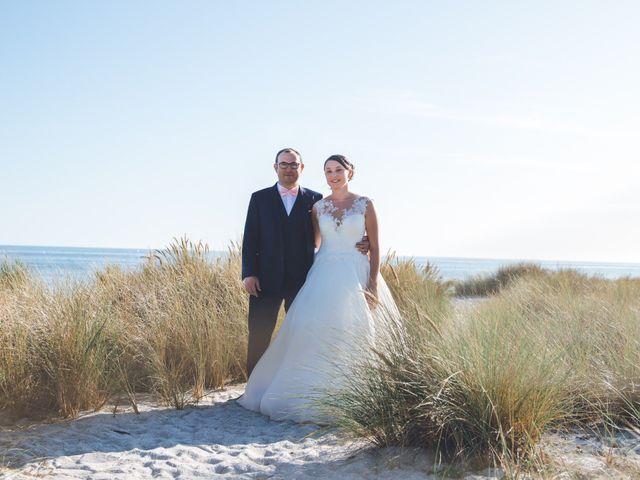 Le mariage de Sébastien et Sandy à Quimper, Finistère 1