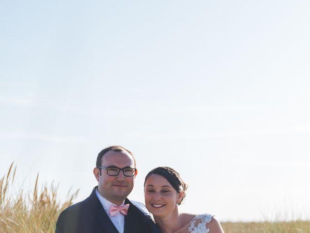 Le mariage de Sébastien et Sandy à Quimper, Finistère 3