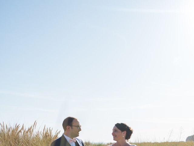 Le mariage de Sébastien et Sandy à Quimper, Finistère 4