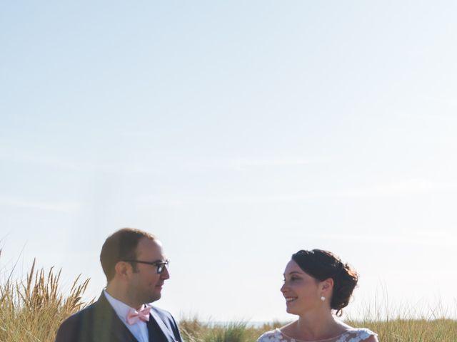 Le mariage de Sébastien et Sandy à Quimper, Finistère 5