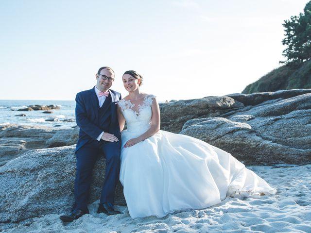 Le mariage de Sébastien et Sandy à Quimper, Finistère 2