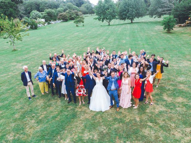 Le mariage de Sébastien et Sandy à Quimper, Finistère 8