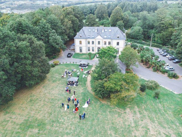 Le mariage de Sébastien et Sandy à Quimper, Finistère 9