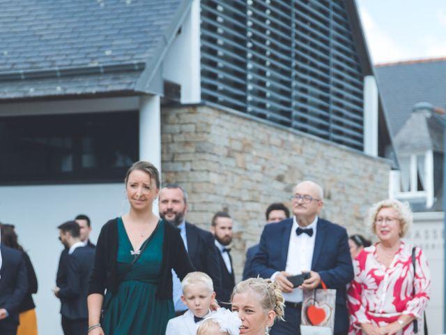 Le mariage de Sébastien et Sandy à Quimper, Finistère 23