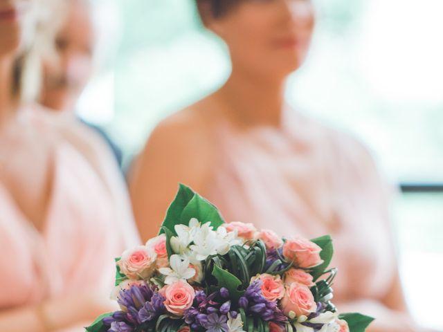 Le mariage de Sébastien et Sandy à Quimper, Finistère 24