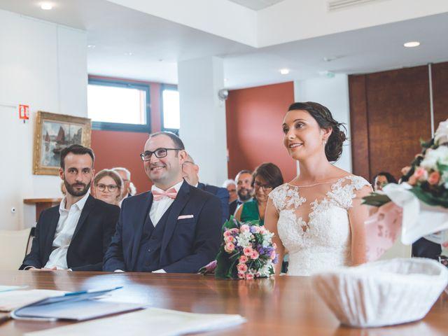 Le mariage de Sébastien et Sandy à Quimper, Finistère 26