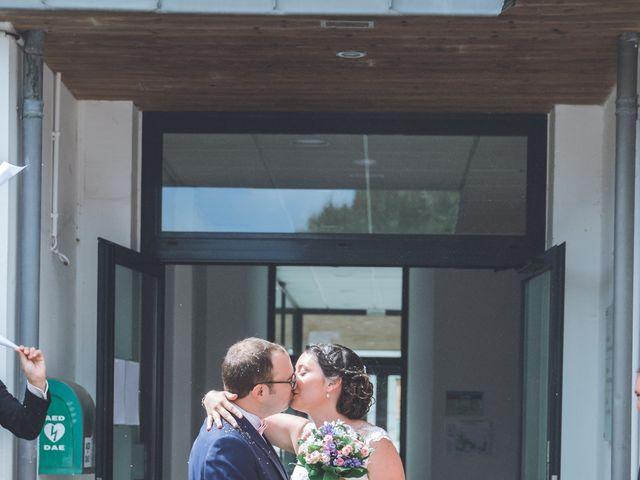 Le mariage de Sébastien et Sandy à Quimper, Finistère 27