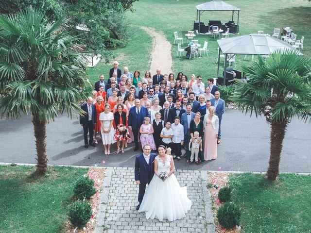 Le mariage de Sébastien et Sandy à Quimper, Finistère 31