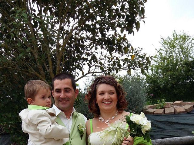 Le mariage de Emmanuel et Natacha à Le Champ-Saint-Père, Vendée 5