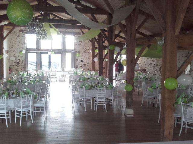 Le mariage de Emmanuel et Natacha à Le Champ-Saint-Père, Vendée 2