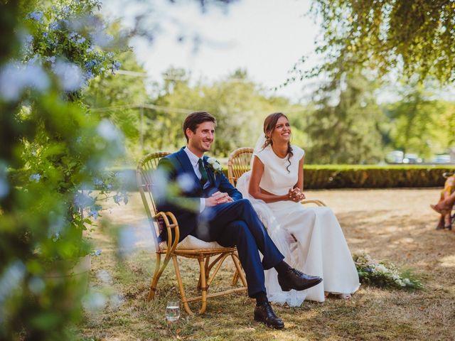Le mariage de Edouard et Talissa à Isdes, Loiret 10