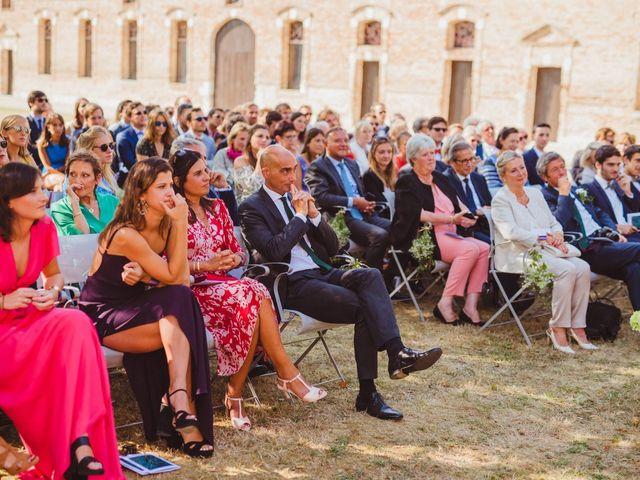 Le mariage de Edouard et Talissa à Isdes, Loiret 12