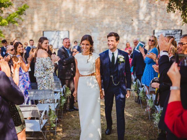 Le mariage de Edouard et Talissa à Isdes, Loiret 13