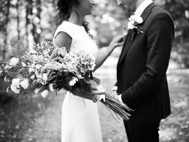 Le mariage de Edouard et Talissa à Isdes, Loiret 17
