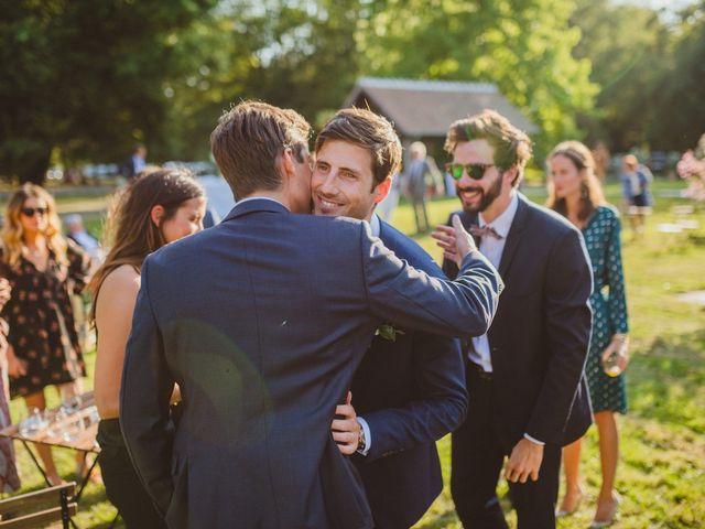 Le mariage de Edouard et Talissa à Isdes, Loiret 18