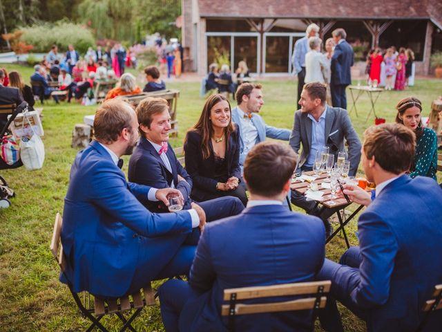 Le mariage de Edouard et Talissa à Isdes, Loiret 19