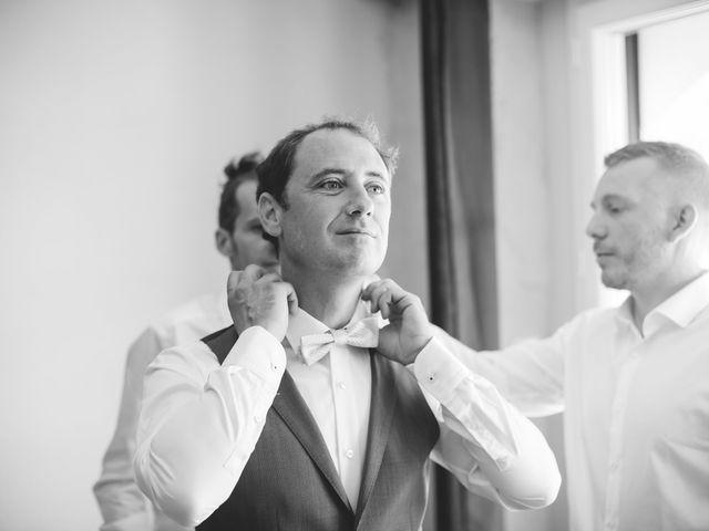 Le mariage de Yohann et Nelly à Présilly, Haute-Savoie 4