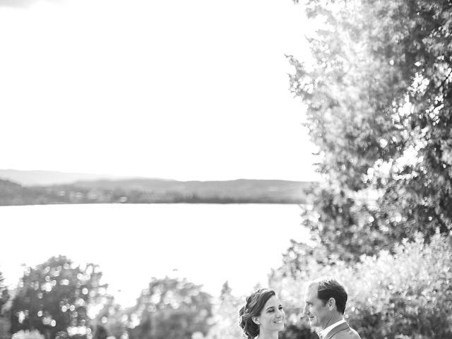 Le mariage de Yohann et Nelly à Présilly, Haute-Savoie 17