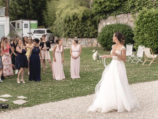 Le mariage de Yohann et Nelly à Présilly, Haute-Savoie 22