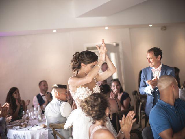 Le mariage de Yohann et Nelly à Présilly, Haute-Savoie 23