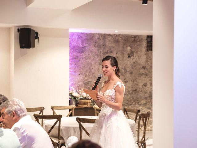 Le mariage de Yohann et Nelly à Présilly, Haute-Savoie 25