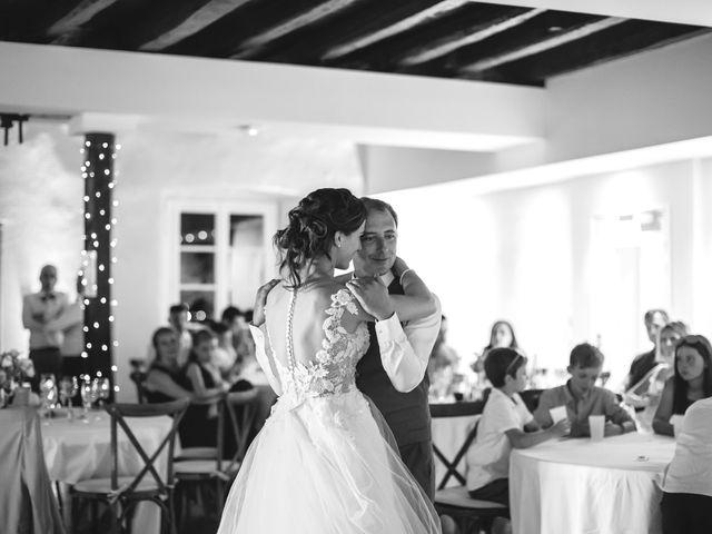 Le mariage de Yohann et Nelly à Présilly, Haute-Savoie 29