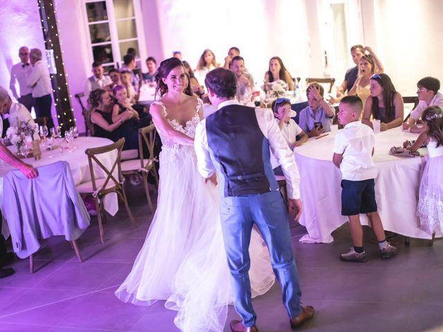 Le mariage de Yohann et Nelly à Présilly, Haute-Savoie 30