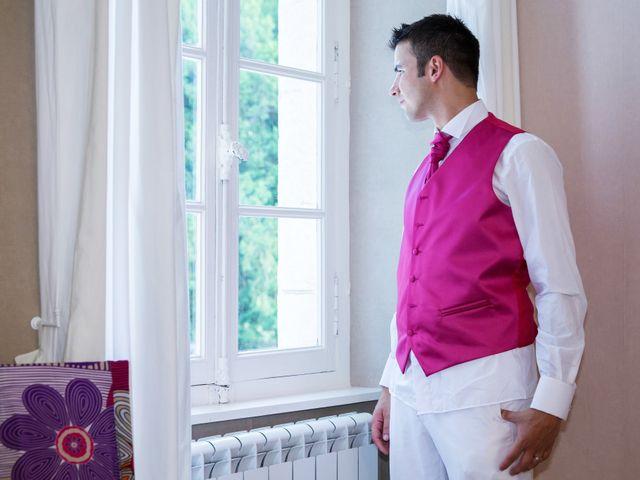 Le mariage de Thomas et Aline à Bessières, Haute-Garonne 13