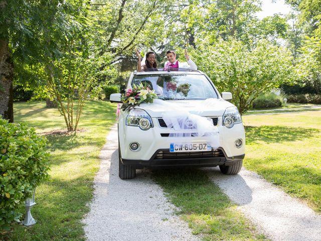 Le mariage de Thomas et Aline à Bessières, Haute-Garonne 17