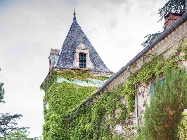 Le mariage de Thomas et Aline à Bessières, Haute-Garonne 18