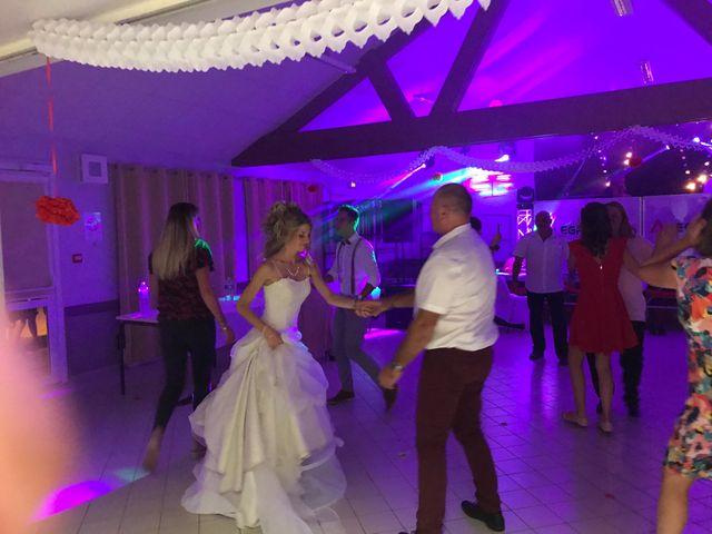 Le mariage de Jordan et Marine à Dreux, Eure-et-Loir 5