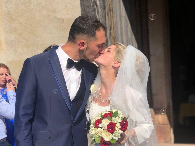 Le mariage de Jordan et Marine à Dreux, Eure-et-Loir 8