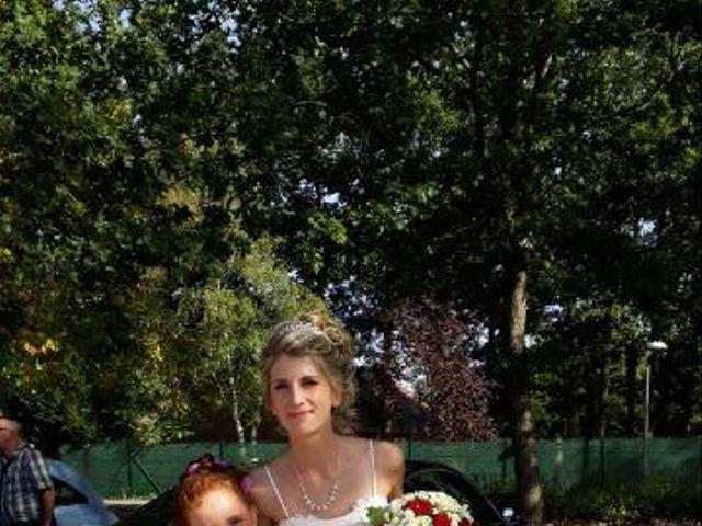 Le mariage de Jordan et Marine à Dreux, Eure-et-Loir 10