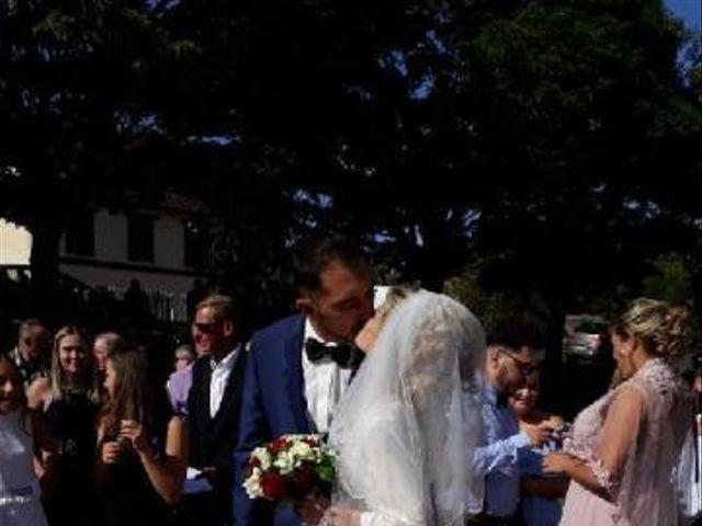 Le mariage de Jordan et Marine à Dreux, Eure-et-Loir 11
