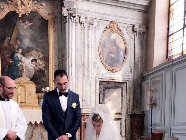 Le mariage de Jordan et Marine à Dreux, Eure-et-Loir 13