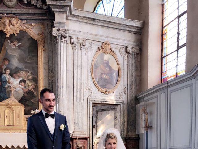 Le mariage de Jordan et Marine à Dreux, Eure-et-Loir 14