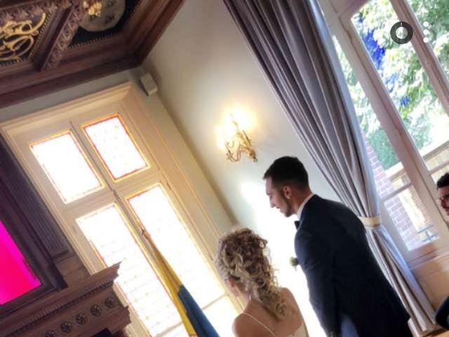Le mariage de Jordan et Marine à Dreux, Eure-et-Loir 15