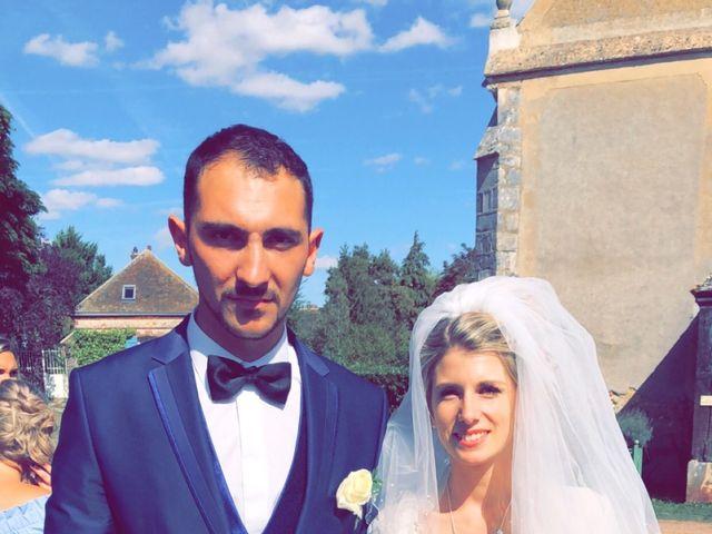 Le mariage de Jordan et Marine à Dreux, Eure-et-Loir 16