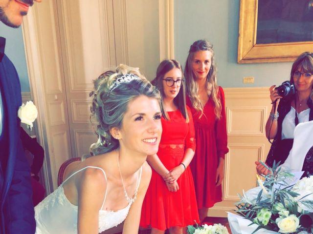 Le mariage de Jordan et Marine à Dreux, Eure-et-Loir 17