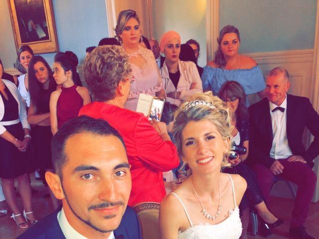 Le mariage de Jordan et Marine à Dreux, Eure-et-Loir 18