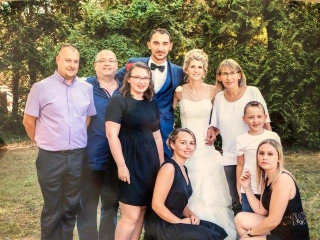 Le mariage de Jordan et Marine à Dreux, Eure-et-Loir 20